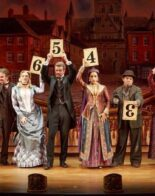 Mystery of Edwin Drood Revival Cast