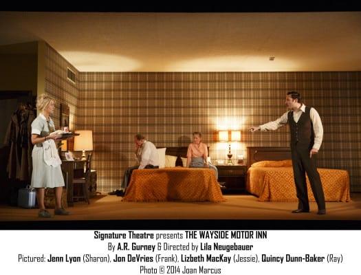 Wayside Motor InnSignature Theatre