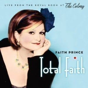 Total Faith Faith Prince