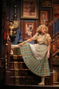 "Annaleigh Ashford in ""You Can't Take It With You"" (photo: Joan Marcus)"